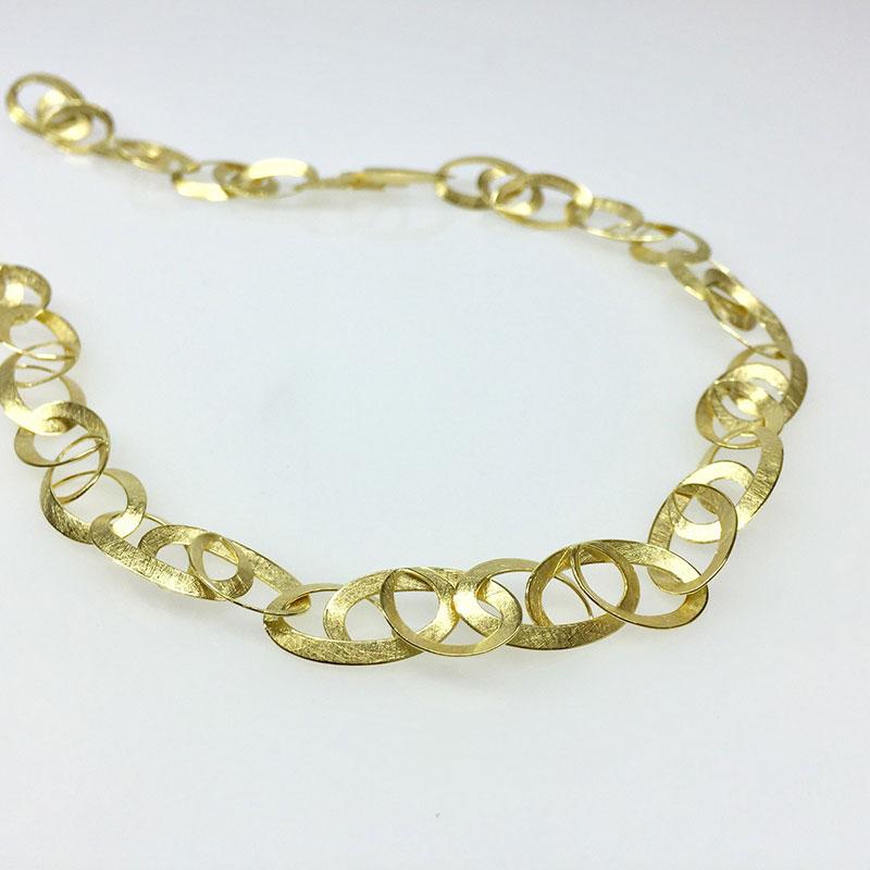 Die Goldwerkstatt Köln Gold- und Silberketten