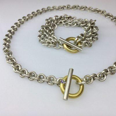Die Goldwerkstatt Köln Silberschmuck